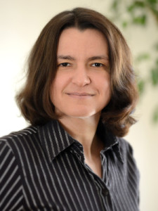 dr Małgorzata Siemież