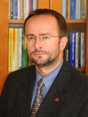 dr Marek Podgórny