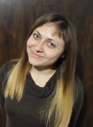 mgr Agnieszka Szczepanik