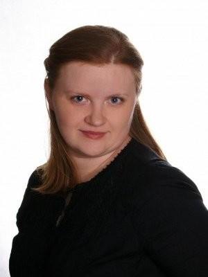 mgr Ewa Hartman