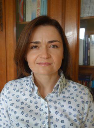 mgr Aneta Kieza-Smoluch